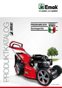 EFCO Katalog 2018